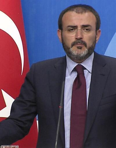 Kılıçdaroğlu'na yanıt