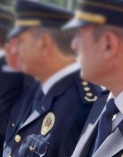 Aranan eski emniyet müdürü Samsun'da yakalandı