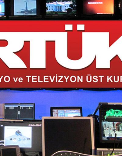 """Son dakika... Show TV'ye """"ensest"""", Beyaz TV'ye """"Murat Başoğlu"""" cezası"""