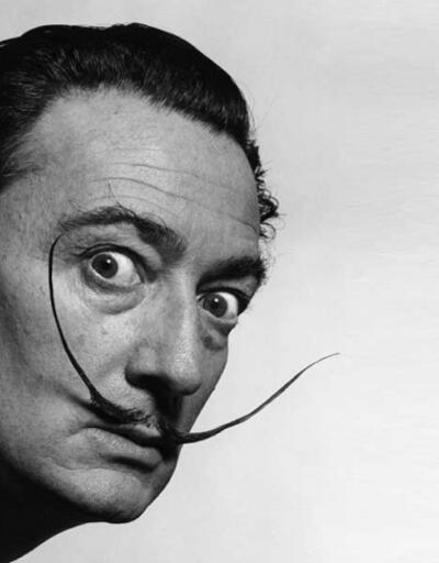 Salvador Dali'nin mezarını açtılar