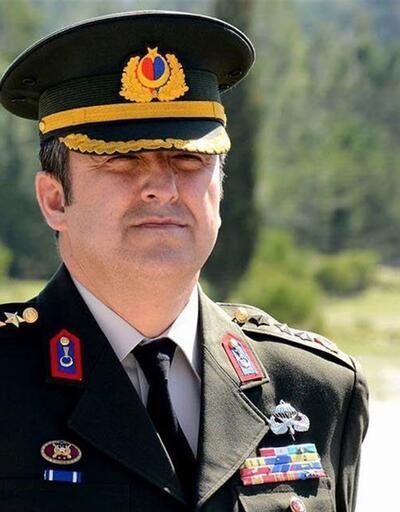 Marmaris'te darbeci askerleri yakalayan komutan terfi etti