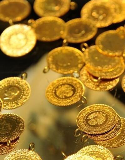 Altının kilogramı 143 bin 600 liraya yükseldi