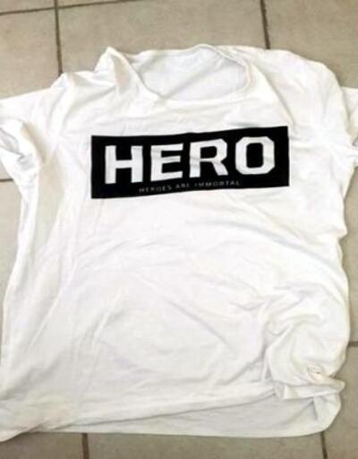 Aydın'da 'hero' gözaltısı