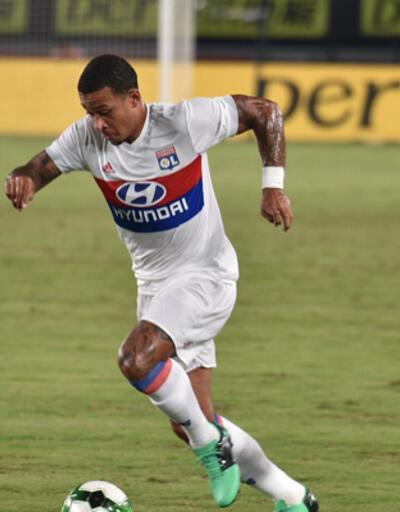 Inter 1-0 Lyon