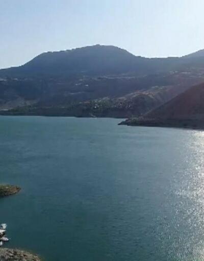 Erzurum'un 'saklı cenneti'