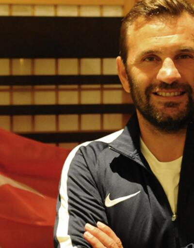 Okan Buruk: Galatasaray'ın Avrupa'dan elenmesi ligde avantaja dönüşebilir