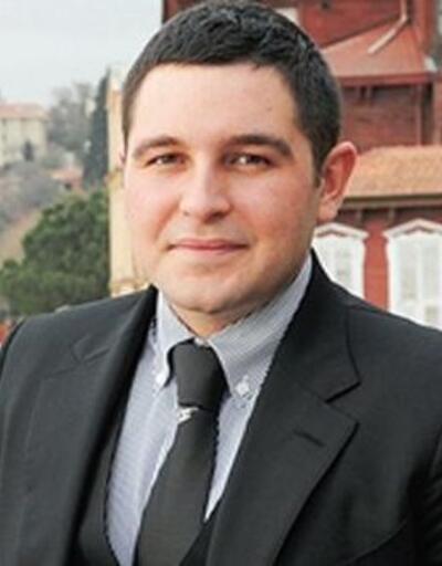 Hacı Sabancı'dan 25 bin euro'luk şampanyalı kutlama