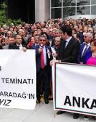 Yargıçlar Sendikası Başkanı Mustafa Karadağ mesleği bıraktı
