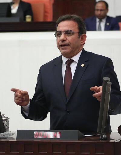 CHP'li Budak'tan Altın Portakal sorusu