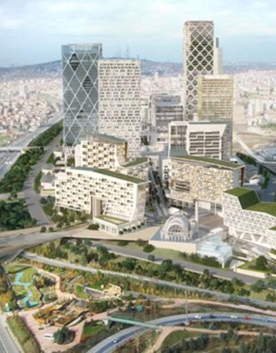 TCMB'nin yeni binası için 445 milyon TL'lik teklif