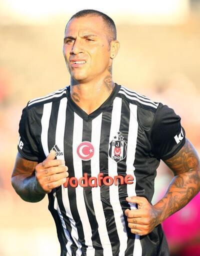 Beşiktaşlı Quaresma Porto'ya gol atarsa tarih yazacak