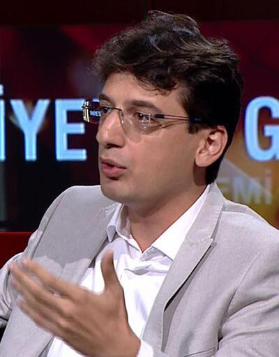 Emre: Türkiye'de denetlenemeyen bir iktidar alanı oluşuyor