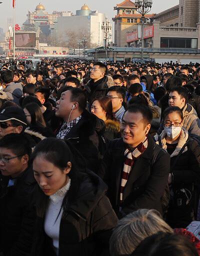 Çin nüfusu yaşlanıyor: 60 yaş üstü nüfus 230 milyonu aştı