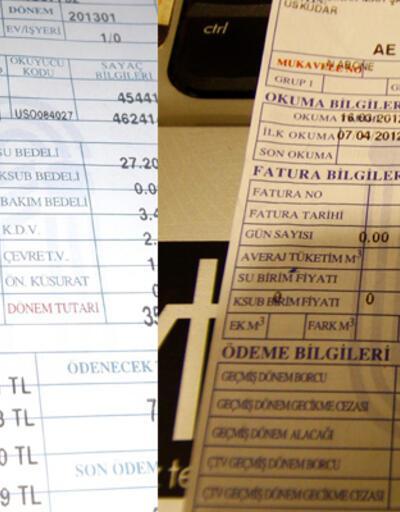 İSKİ faturaları e-devlet üzerinden ödenebilecek