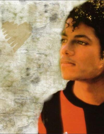 Michael Jackson'ın formasını giydiği futbol takımı
