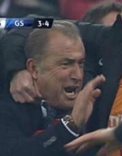 Galatasaray'dan Fatih Terim sürprizi