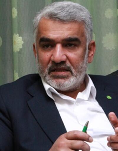 HÜDA- PAR'dan 'yeni devlet' açıklaması