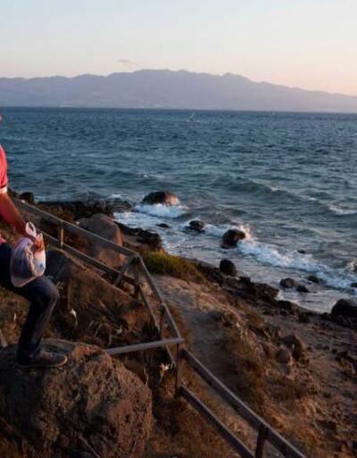 Hollanda'da polemik: Mültecilere yüzme dersi verilmeli mi?