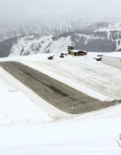 İşte dünyanın en tehlikeli havaalanları