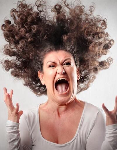 Öfke doğaldır... Yıkıcı olan saldırganlıktır
