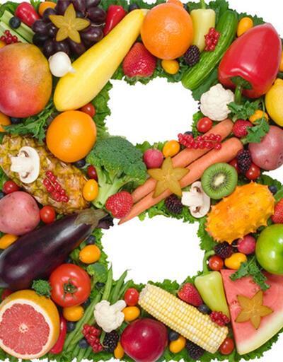 B3 vitamini düşük ve anomali riskini azaltıyor