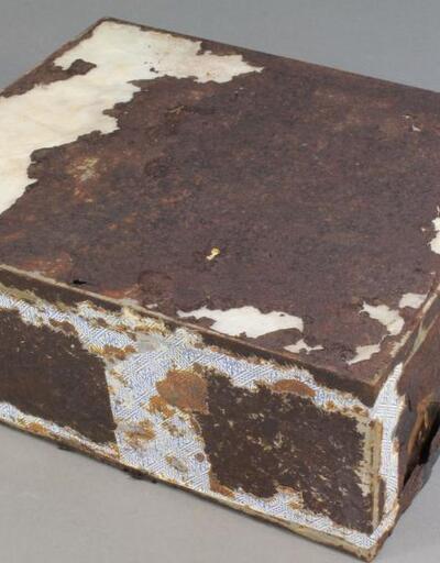 Antarktika'da bulundu: 106 yıllık meyveli kek hala taze
