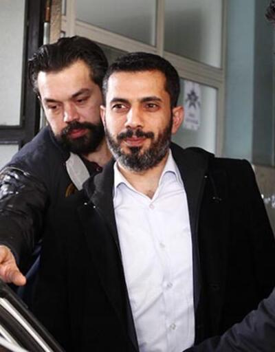 Mehmet Baransu gözaltına alındığı güne kadar Bylock'u aktif kullanmış