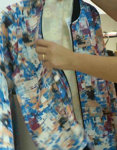 Kıyafette polyestere dikkat!