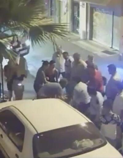 İzmir'de polisten dayak yiyen kadınlar konuştu