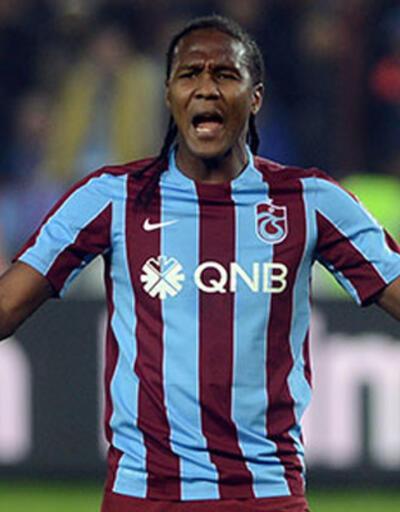 Yeni Malatyaspor'dan Rodallega ve Arturo Mina atağı