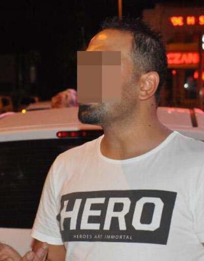 Anlamını öğrenince 'Hero' tişörtünü çıkarıp yakmak istedi