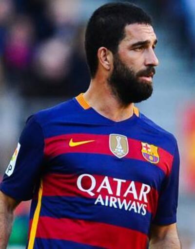 Son dakika Galatasaray Arda Turan'ı 1 yıllığına kiraladı
