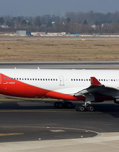 Son dakika... Alman devi Air Berlin iflasını istedi