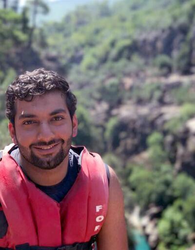 Kuveytli turist jet-ski kazasında öldü