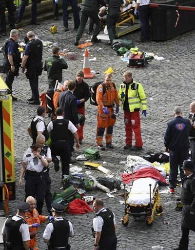 İşte Avrupa'yı kana bulayan terör saldırılarının kronolojisi