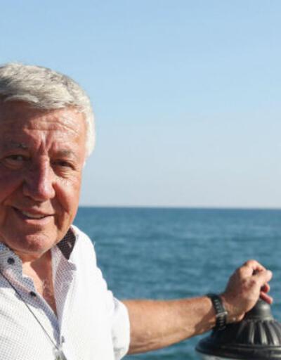 70 yaşında teknesiyle dünya turuna çıktı