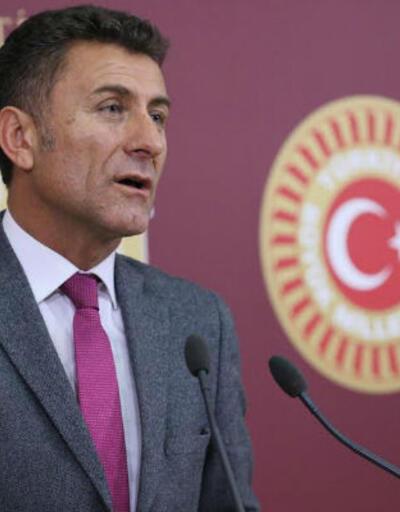 CHP'li Sarıbal'dan Uludağ'da villa yapımına tepki