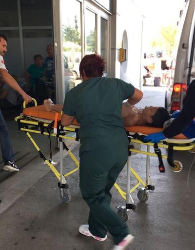 6 yaşındaki Baran, otel havuzunda boğuldu