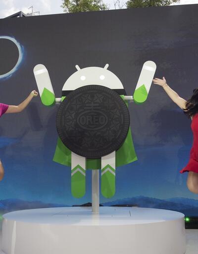 Android Oreo'yla gelen yeni özellikler