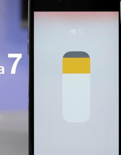 iOS 11 Beta 7 sürümü yayınlandı... Dikkat!