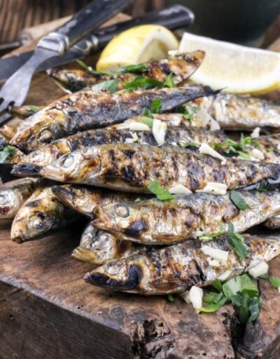 Cıva oranı düşük balıklar