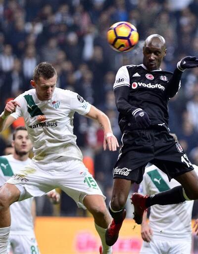 Monaco'yu tutturdu, Beşiktaş'a takıldı...