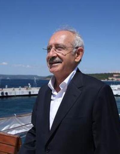 CHP Genel Başkanı Kemal Kılıçdaroğlu: Erdoğan benden korkuyor