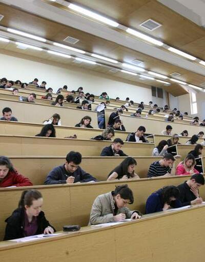 Bu üniversiteleri seçen öğrencilere 600 lira burs verilecek