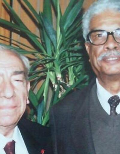Ülkücü Arap Muzaffer hayatını kaybetti