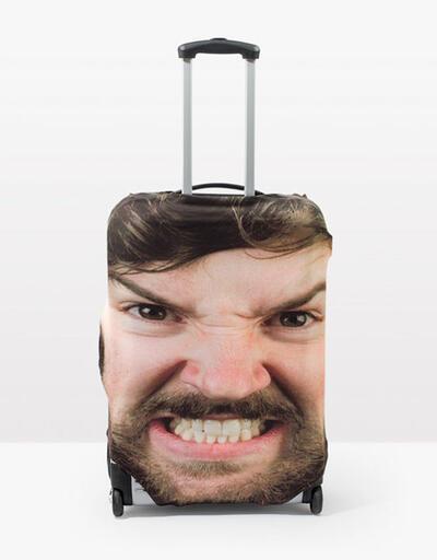 Bu bagajın karışması biraz zor gibi