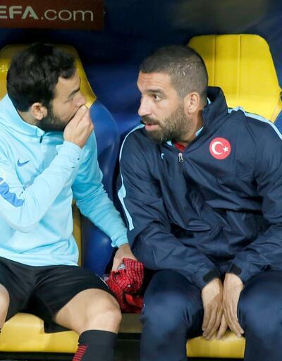 Arda Turan: Galatasaray yuvam ama taraftar beni istemiyor, biliyorum