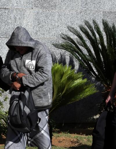 Brezilya'da uluslararası uyuşturucu operasyonu: 80 tutuklama, 127 gözaltı kararı