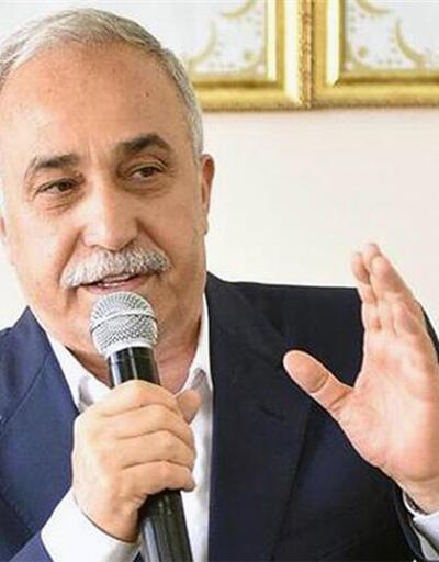 Bakan Fakıbaba: Benden önce yolsuzluk varmış