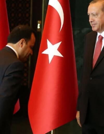 Son dakika... Anayasa Mahkemesi Başkanı'ndan Arslan'dan fotoğraf açıklaması